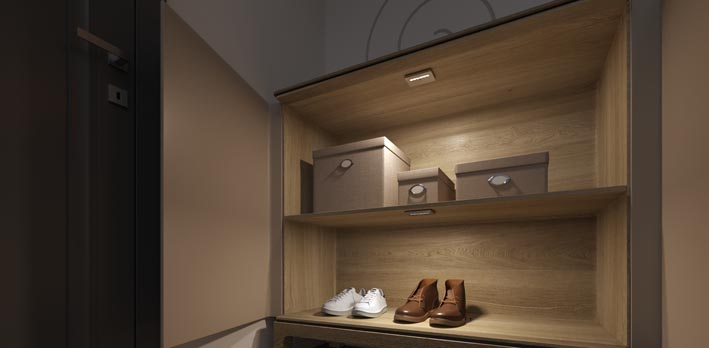 New Additions To Hettich Magic Led Lighting The Kitchen