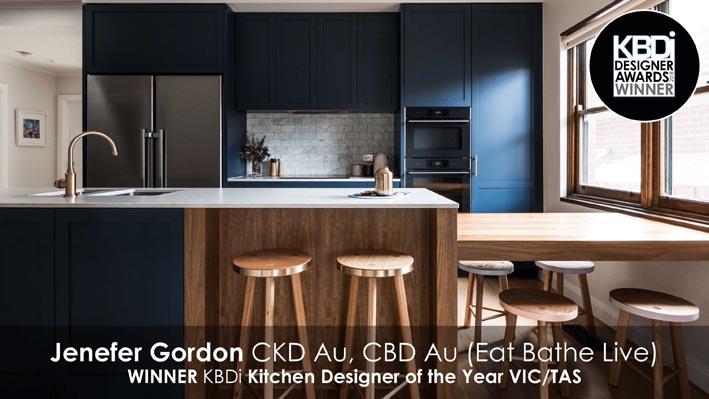 Kbdi Designer Awards Vic Tas Winners The Kitchen And Bathroom Blog