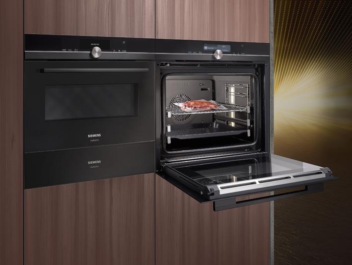 Siemens Iq700 Studioline Range The Kitchen And Bathroom Blog