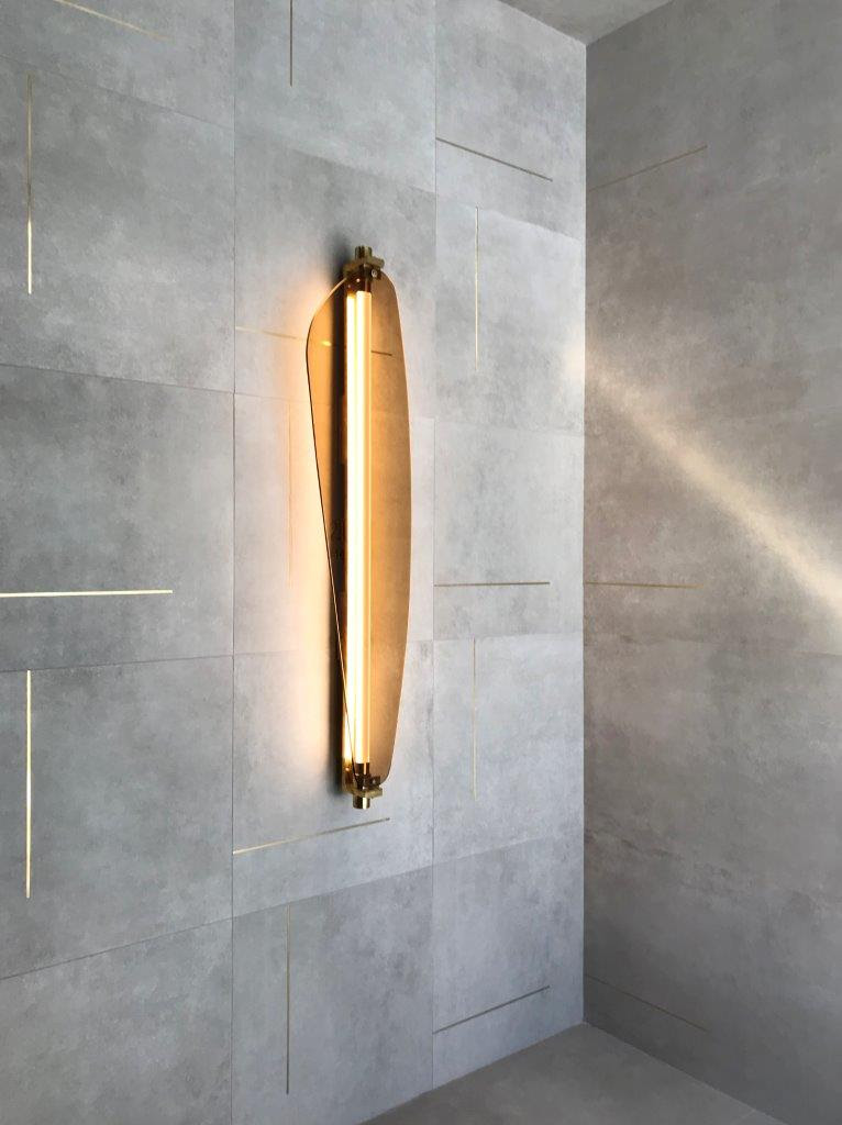 Ceramica Bardelli At Cersaie 2018 The Kitchen And