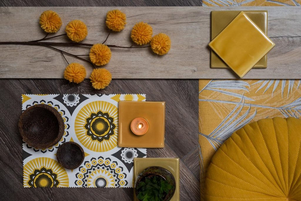 Interior Tile Trends 2019 - The Kitchen and Bathroom Blog